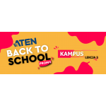 Back to school z ATEN